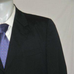 Emporio Armani Recent Three Button Suit 42R